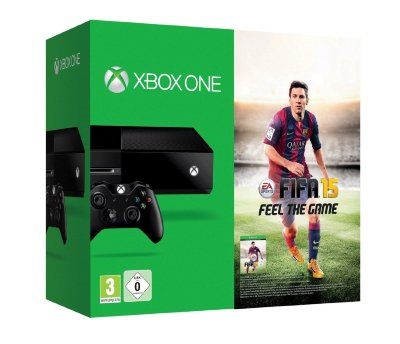 Xbox One bundle + Fifa 15