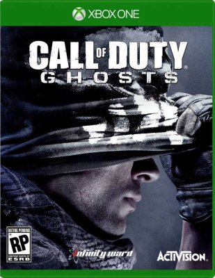 Call of Duty: Chosts (Xbox One)