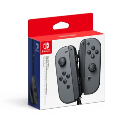 Nintendo Switch Joy-Con (grey)