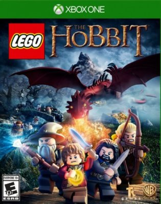 LEGO The Hobbit(Xbox One)