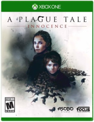 A Plague Tale Innocence (Xbox One)