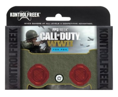 KontrolFreek Call of Duty WWII (PS4)