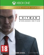Hitman first season (Xbox One)