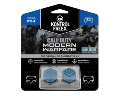 KontrolFreek Modern Warfare 2 (PS4)