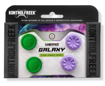 KontrolFreek Gamerpack Galaxy (Xbox One)
