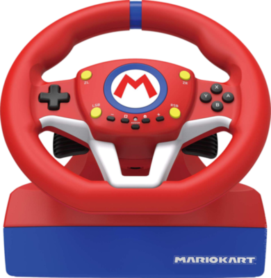 Mario Kart Racing Wheel Pro Mini (Nintendo Switch)