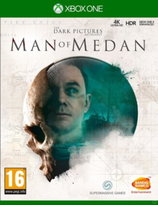 Man of Medan (Xbox One)