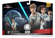 Star Wars Rise Against the Empire Play Set