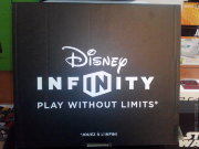 Disney Infinity 3.0 Star Wars Basic (PS4)