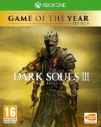 Dark Souls 3 Game of the Year (Xbox One)