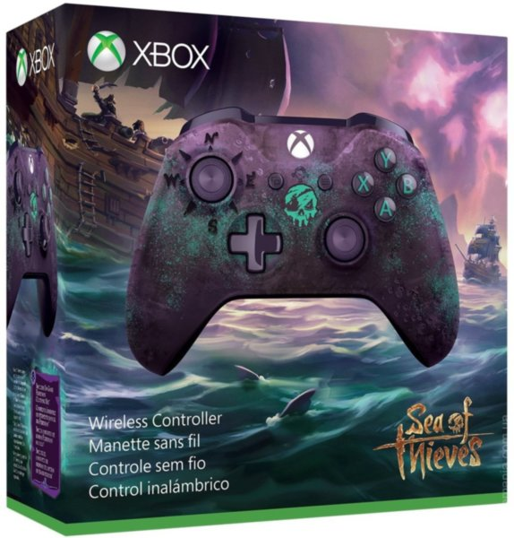 Xbox One Controller Sea of ​​Thieves