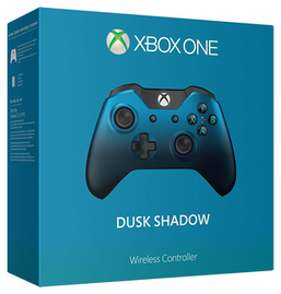 Xbox One Wireless Controller Shadow Dusk Special Edition