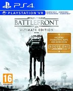 Star Wars Battlefront Ultimate edition (PS4)