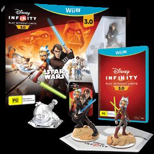Infinity 3.0 Star Wars